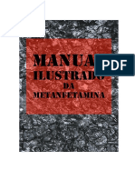 Manual Ilustrado Da Metanfetamina