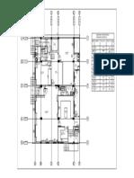 HOSTEL SIKAR Ground Floor Working 29.10.18 -Model