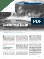Geo Japan