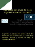 guía mapa digital