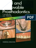 Fixed and Removable Prosthodontics. By C. VV. Barclay.pdf