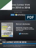 LPPI 2018 Vote