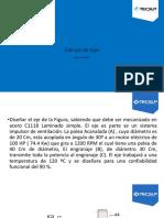 Calculo de Ejes.pdf
