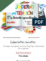 FICHAS PARA MEJORAR LA ATENCIÓN 1º Ciclo Prim.pdf
