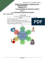 FICHAS DE EVALUACIÓN - 6°.doc