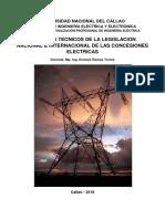 Compendio Legislacion Electrica - Final.-1
