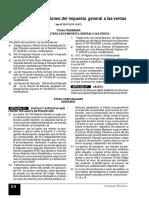 Igv Regímenes de Recaudación Percepc -2015-02y