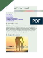 El Diario Emocional