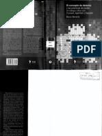 Benente, Mauro. El Concepto de Derecho y Las Prácticas de Poder. Un Diálogo Crítico Con Foucault, Agamben y Esposito