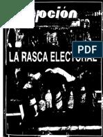Arcila (1990) - De La Protesta a La Propuesta