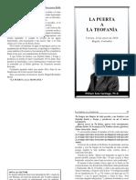 2010-01-22 La Puerta La Teofania