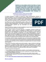 Declaración de 23 de marzo de 2009.pdf