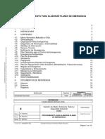 1Procedimiento Para Elaborar Plan de Emergencia SHSI003V02.602