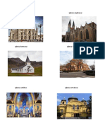 Iglesia Protestante Religion