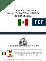 MEX POLEX Y SGM