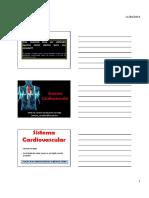 Apostila Sistema Cardiovascular