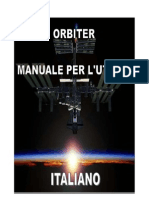 Manuale Orbiter Italiano v 1.0