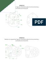 Tarea Dibujo Mecánico