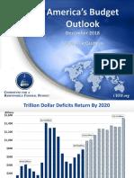 Understanding Debt and Deficits