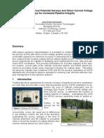 Paper 9145 Eurocorr 2010