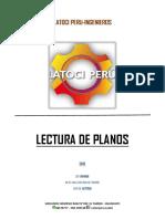 Caratula Lp Latoci Peru
