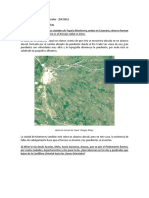 evaluación geoambiental