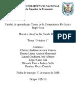TEORIA DE LA COMPETENCIA PERFECTA E IMPERFECTA.docx