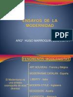 12 ENSAYOS DE LA MODERNIDAD (1).pptx