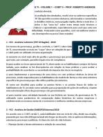 Cadernos Específicos - Volume 1 - COBIT 5 - Prof. Roberto Andrade