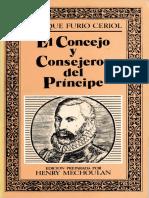 Fadrique Furió Ceriol - El concejo y consejeros del príncipe b.pdf