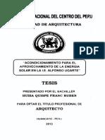 301298890 Marco Teorico Energia Solar FV