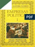 Saavedra Fajardo - Empresas políticas I b.pdf