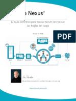 Nexus 2018 Español