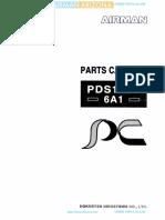 85S Parts Catalog