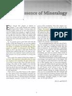 Chap01 MineralogyAndOpticalMineralogy DyarGunterTasa Optimized