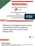 EXPO PROYECTO DE TESIS INVESTIGACION FISCAL....pptx