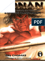 Conan the Ultimate Guide to the World 39 s Most Savage Barbarian