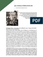 """""""Heidegger"""