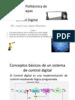 Presentacion-control Digital Corte1 Enero Abril 2018