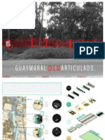 Analisis Humedal Guaymaral Torca - Morfologia