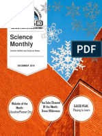 science monthly december 2018