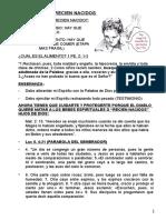 COMO ESTUDIO LA BIBLIA O RECIEN NACIDOS.doc