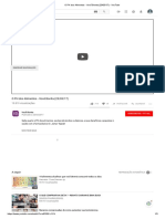 O PH Dos Alimentos - Você Bonita (23!03!17) - YouTube
