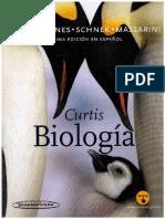 Biología - Curtis 7ed