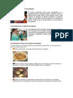 La Cultura de La Sierra Ecuatoriana
