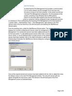 8. Managing Remote Print Servers