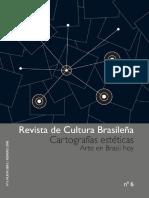 Revista de Arte Brasileño