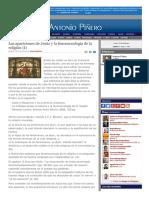 2007-04-20 Las Apariciones de Jesús y La Fenomenología de La Religión 1-2 [45 de 3084]