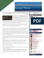 2007-05-04 Curso de Verano de La Universidad Complutense [52 de 3084]