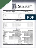 DtD Guide TT